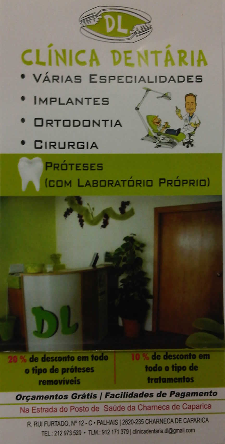 clinica DL